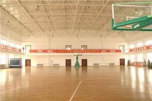 西青区天津工业大学篮球馆 (西青区宾水西道399号)