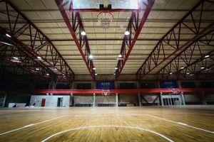 河东区23号篮球馆 (河东区十一经路58号院内)